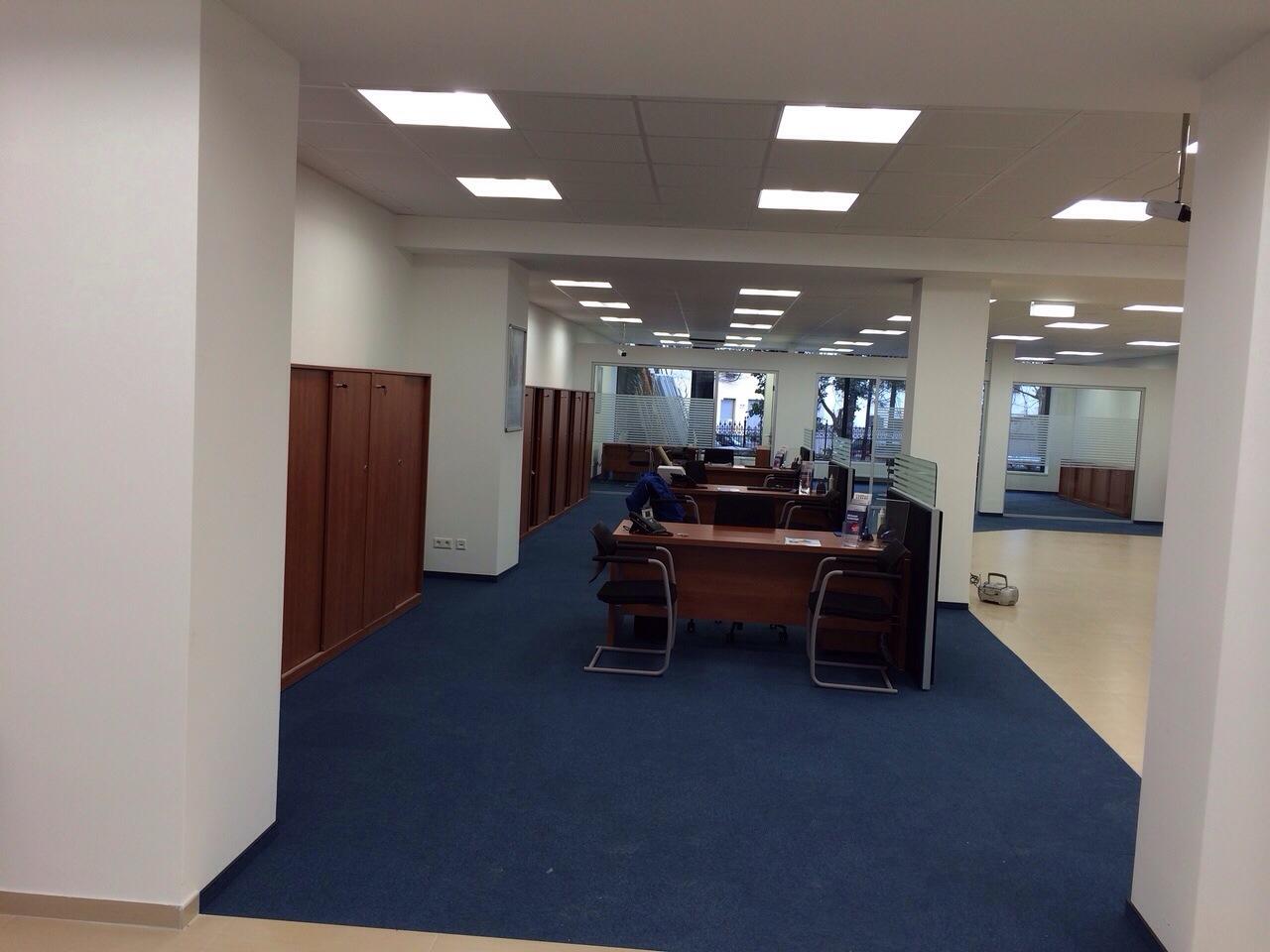 Denizbank Filialen Elektro Dogan